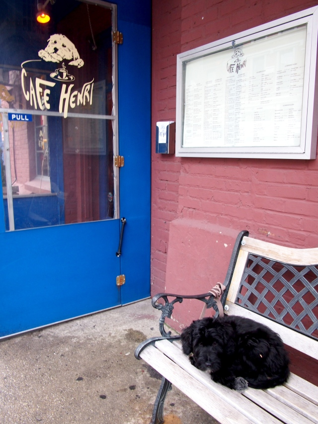 Cafe Henri