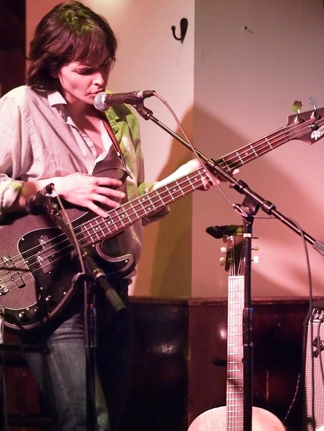 Jo plus Bass